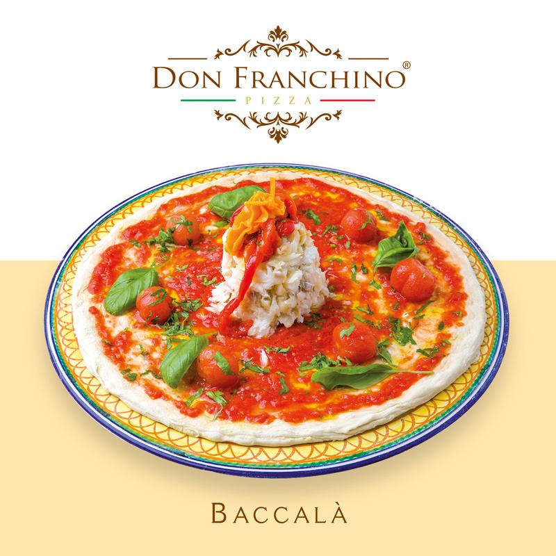 Don Franchino - Baccalà