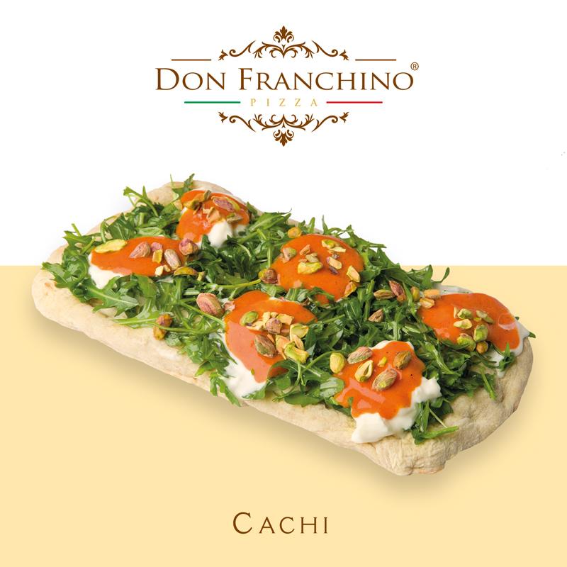 Don Franchino - Pizza Cachi