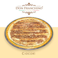 Don Franchino - Pizza Ciocorì