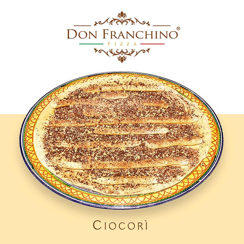 Don Franchino - Pizza Ciocorì