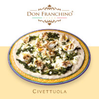 Don Franchino - Pizza Civettuola