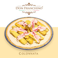 Don Franchino - Pizza Colonnata