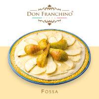 Don Franchino - Pizza Formaggio di Fossa