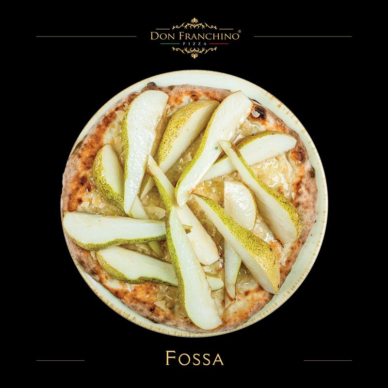 Don Franchino Pizza - Fossa