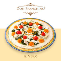 Don Franchino - Pizza Il Volo