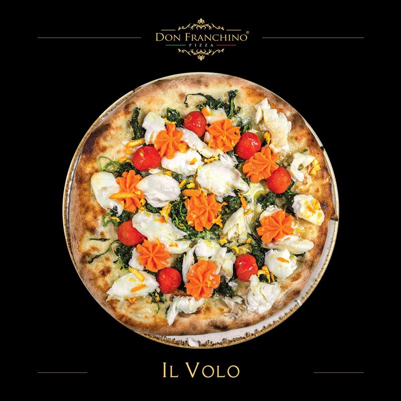 Don Franchino Pizza - Il Volo