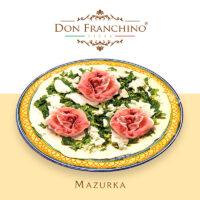 Don Franchino - Mazurka