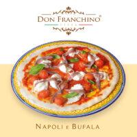 Don Franchino - Napoli e Bufala