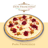 Don Franchino - Pizza Papa Francesco