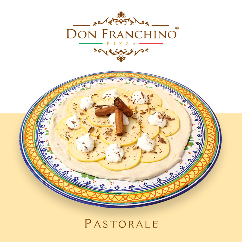 Don Franchino - Pizza Pastorale