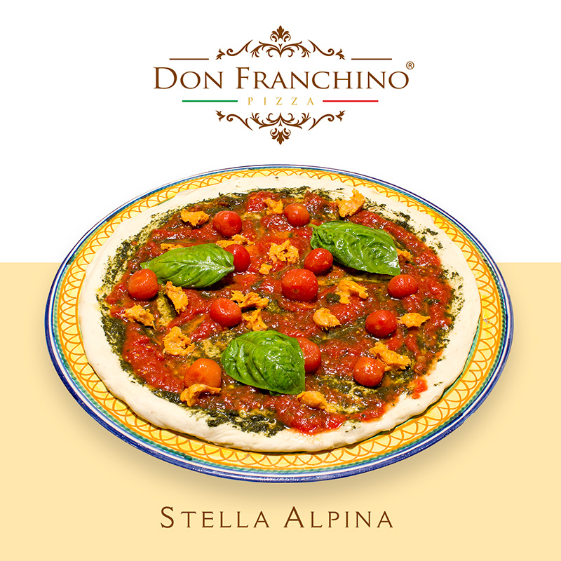 Don Franchino Stella Alpina 2016