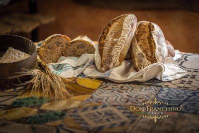 Il Pane fresco di Don Franchino