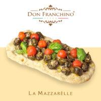 Don-Franchino - La Mazzarelle